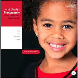 Ann Charles Photography