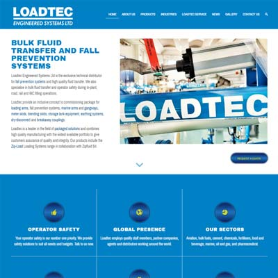 Loadtec Engineered Systems Ltd
