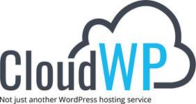Cloudwp Logo