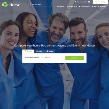 Endorsejobs.com By Webworks