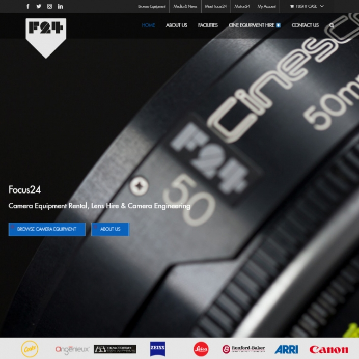 Focus24 By Webworks