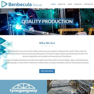 Benbecula Group