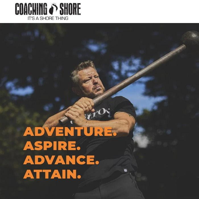 Coaching Shore Web Design Webworks UK